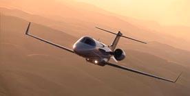 Private Jet Spain